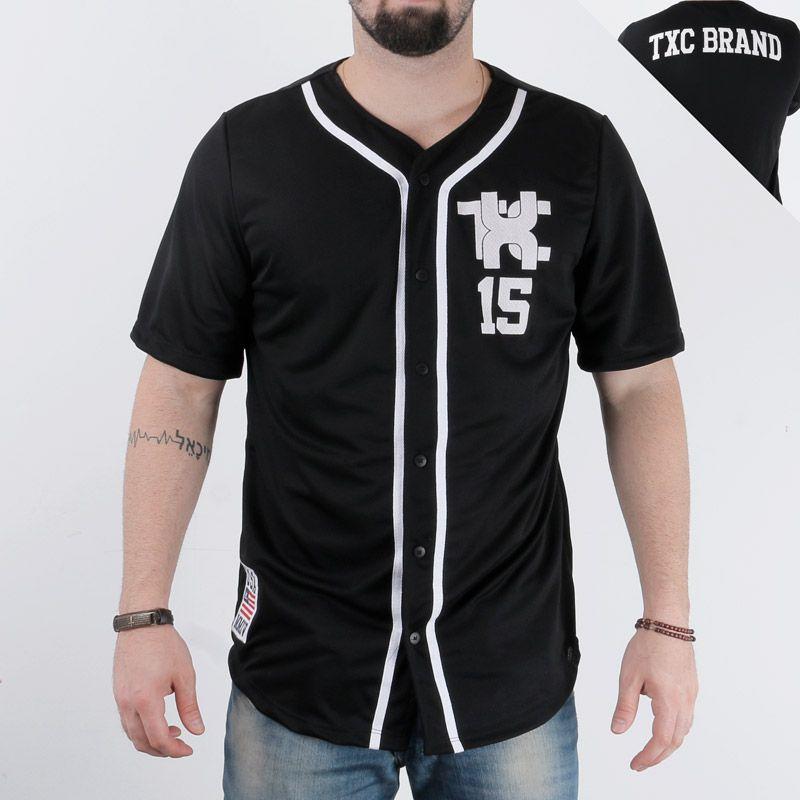 Camiseta  TXC Brand  1215