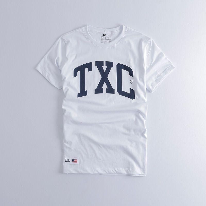 Camiseta  TXC Brand  1223