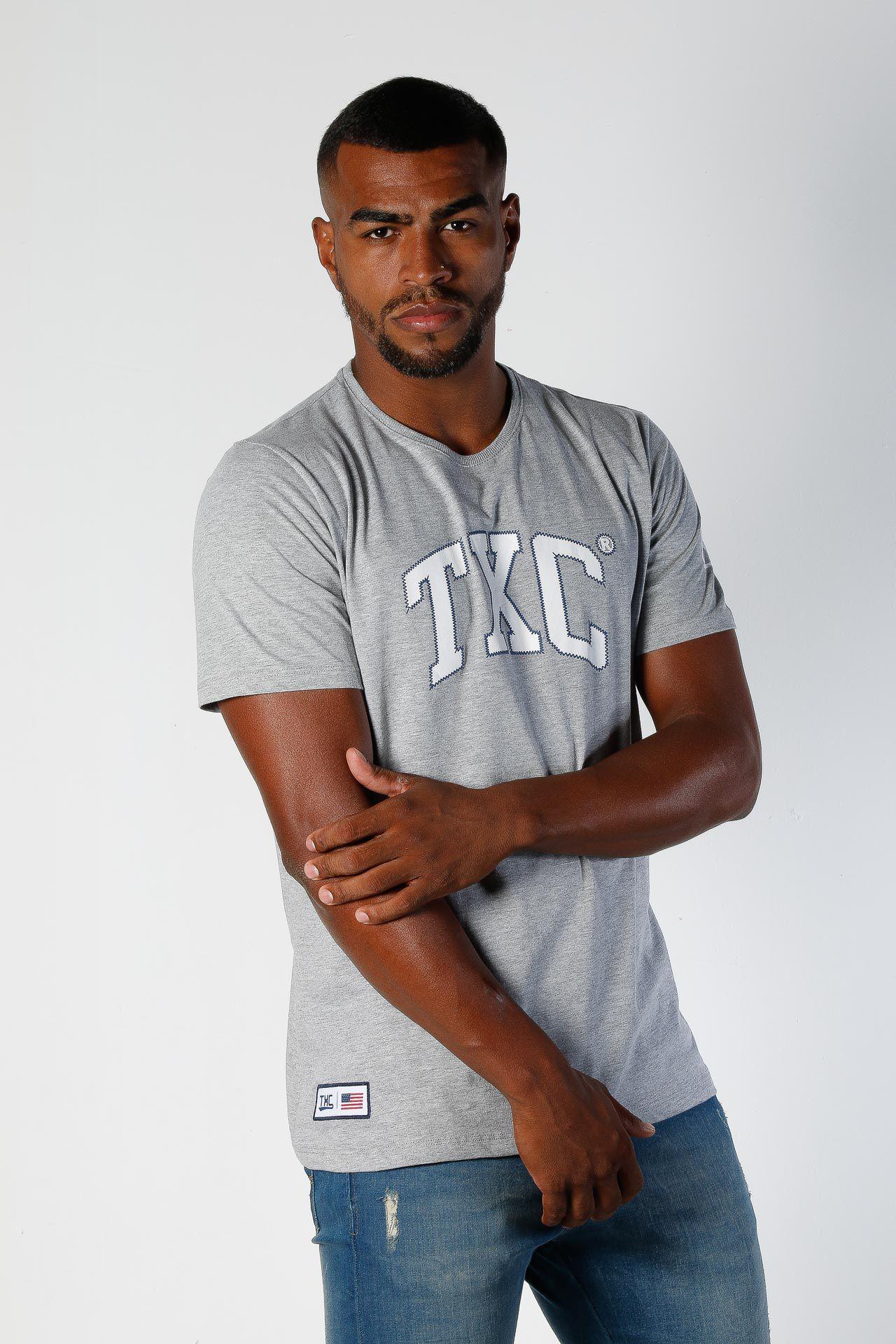 Camiseta TXC Brand 1225