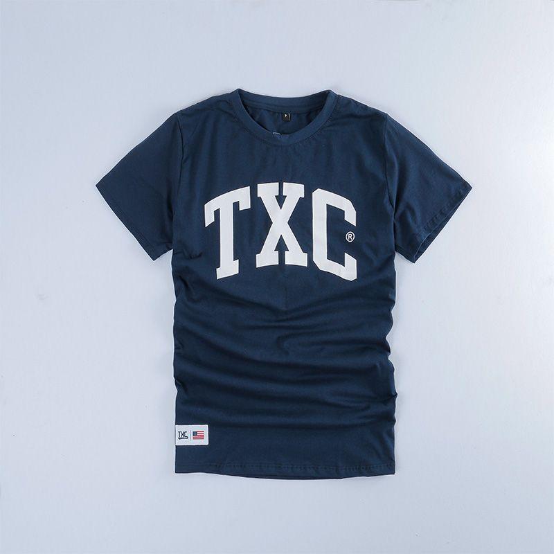 Camiseta  TXC Brand  1226
