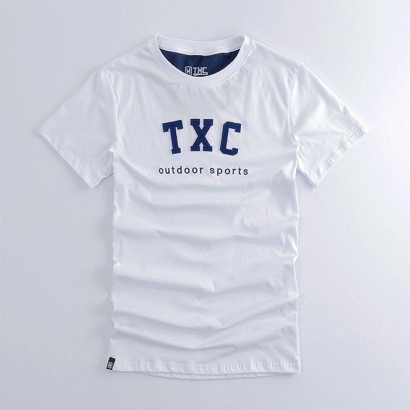 Camiseta  TXC Brand  1228