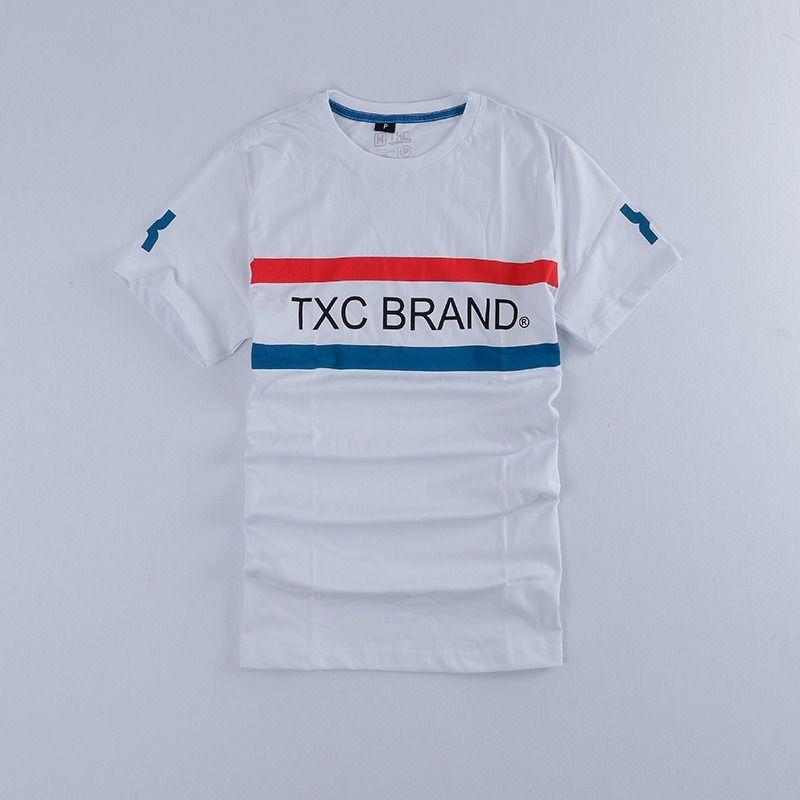 Camiseta  TXC Brand  1229