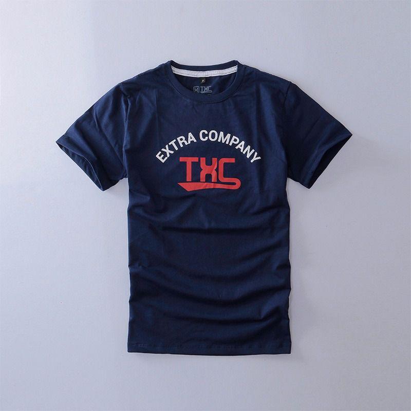 Camiseta  TXC Brand  1230