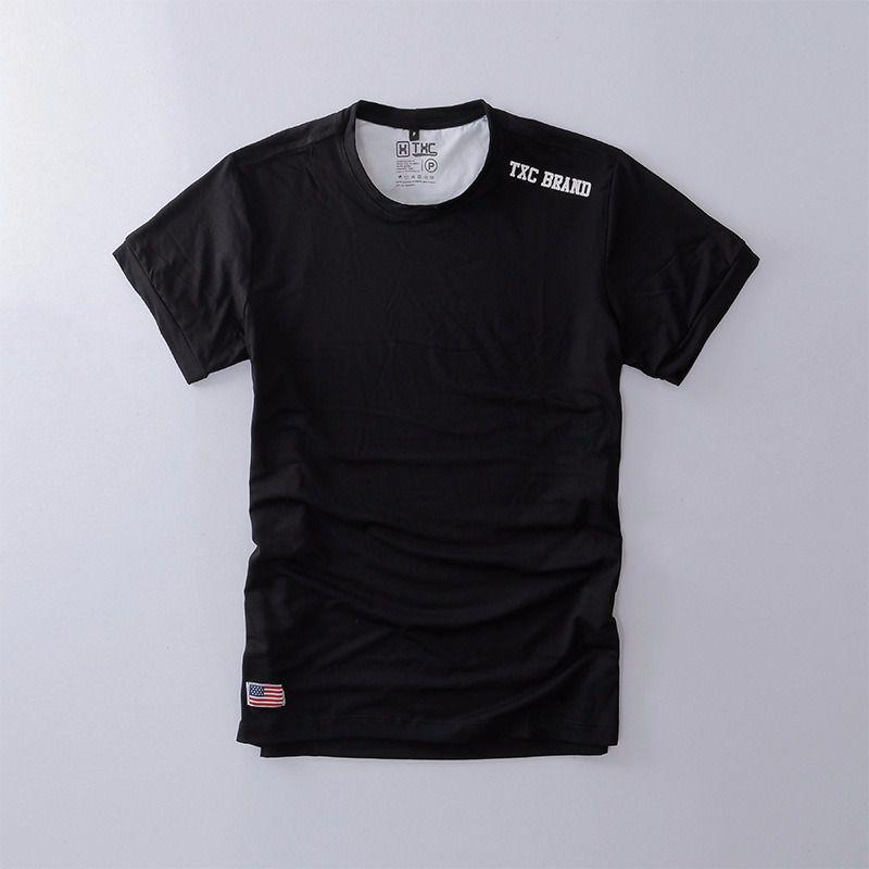 Camiseta  TXC Brand  1234