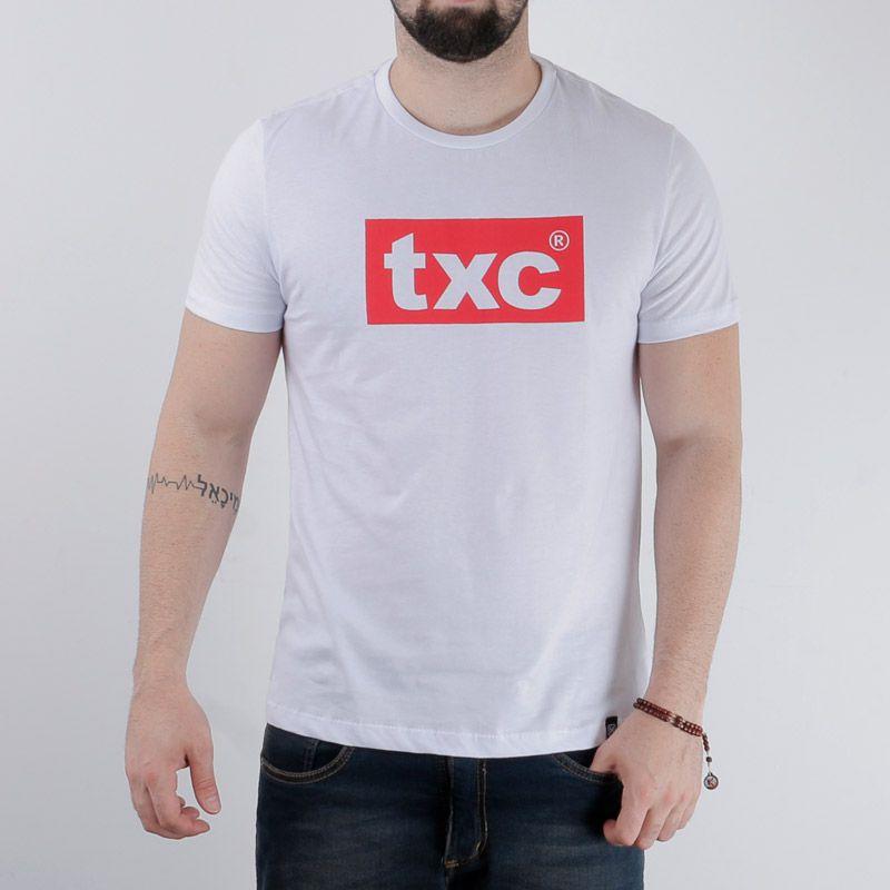 Camiseta TXC Brand 1238