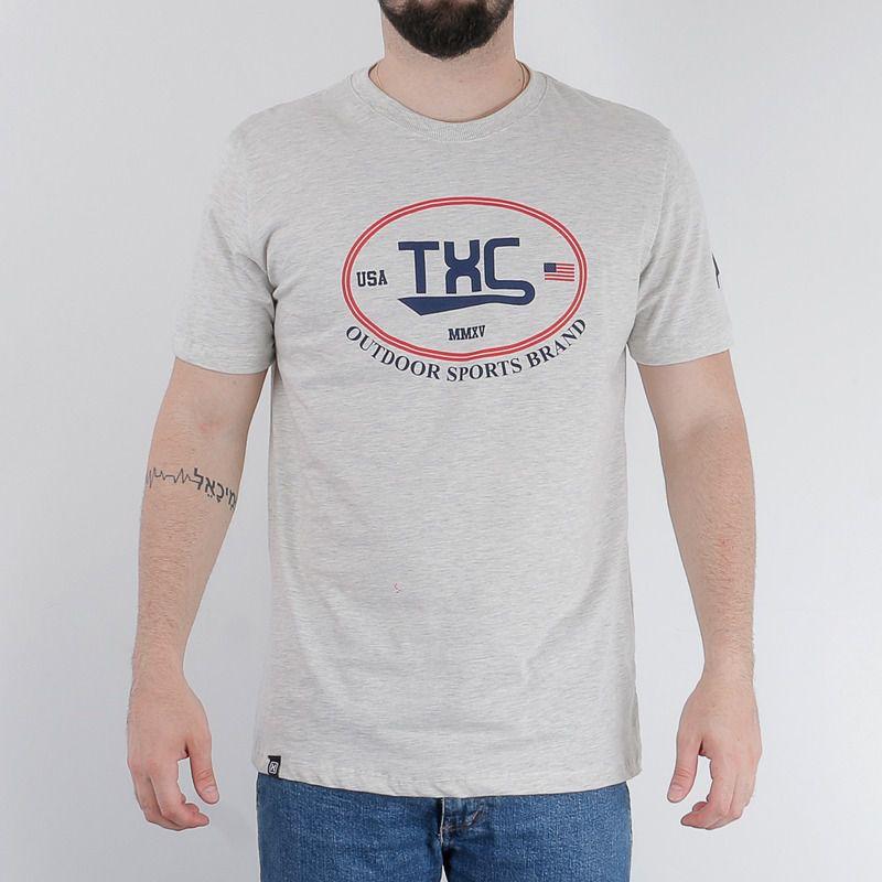Camiseta  TXC Brand  1239