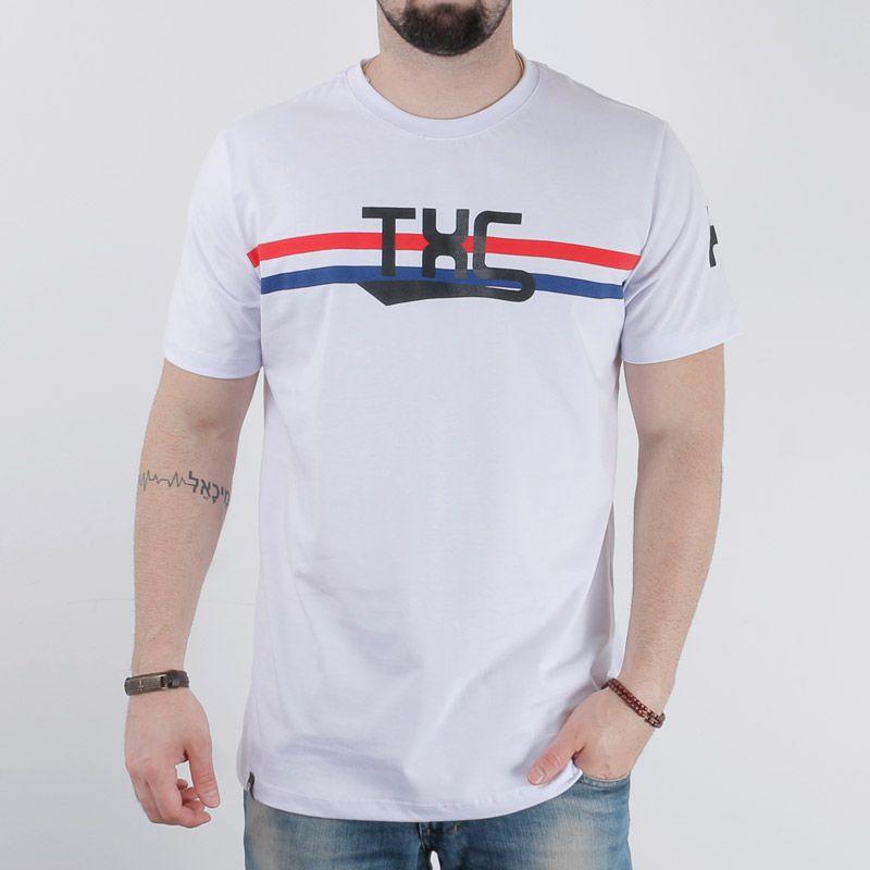 Camiseta  TXC Brand  1241