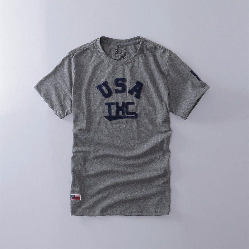 Camiseta  TXC Brand  1243