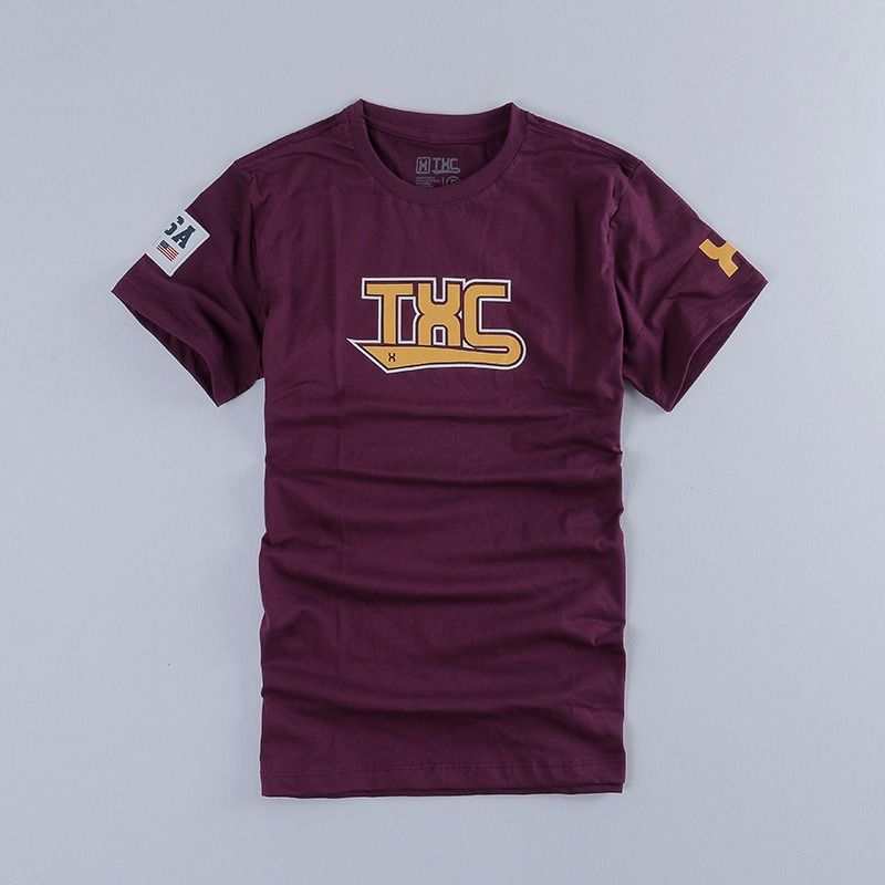 Camiseta  TXC Brand  1244