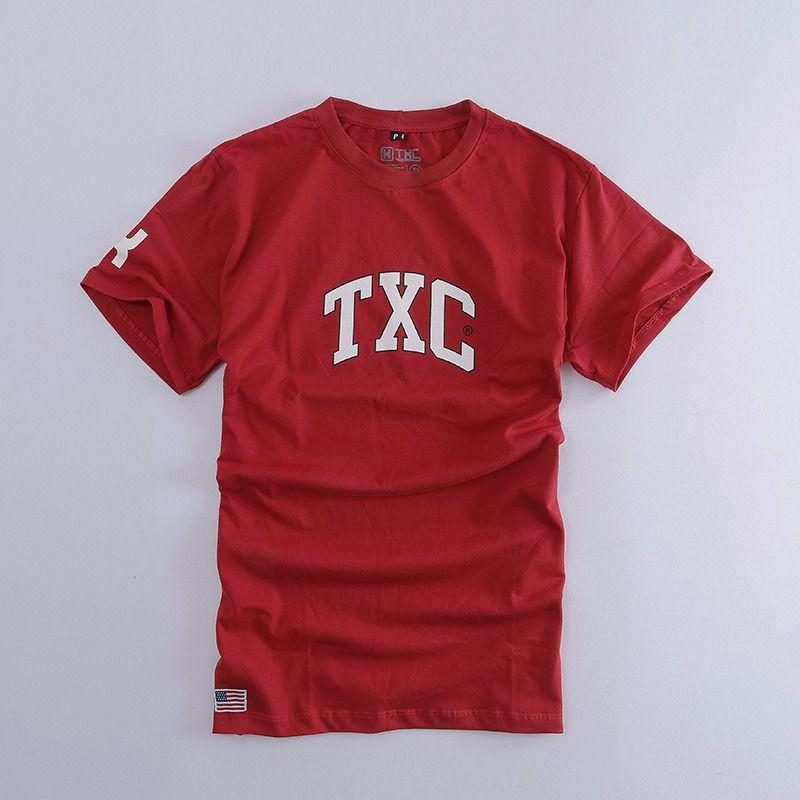 Camiseta  TXC Brand  1246