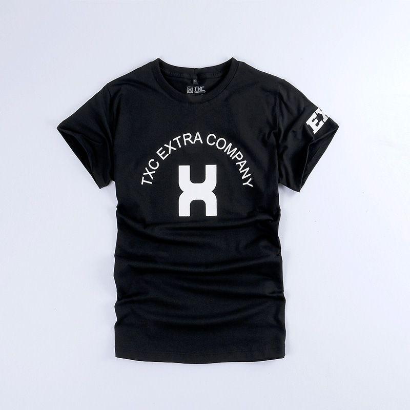 Camiseta  TXC Brand  1247