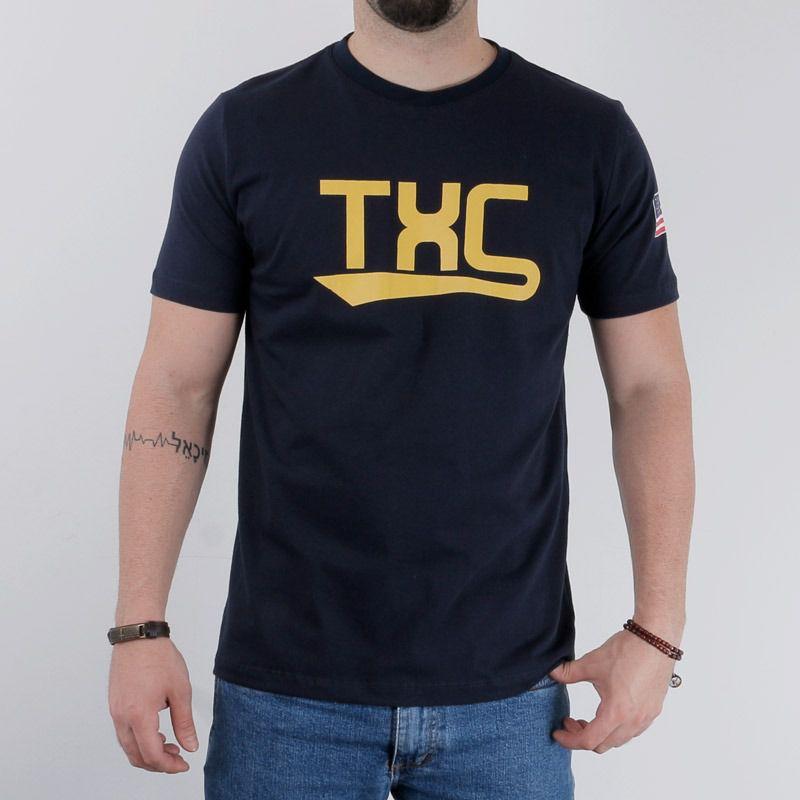 Camiseta  TXC Brand  1257