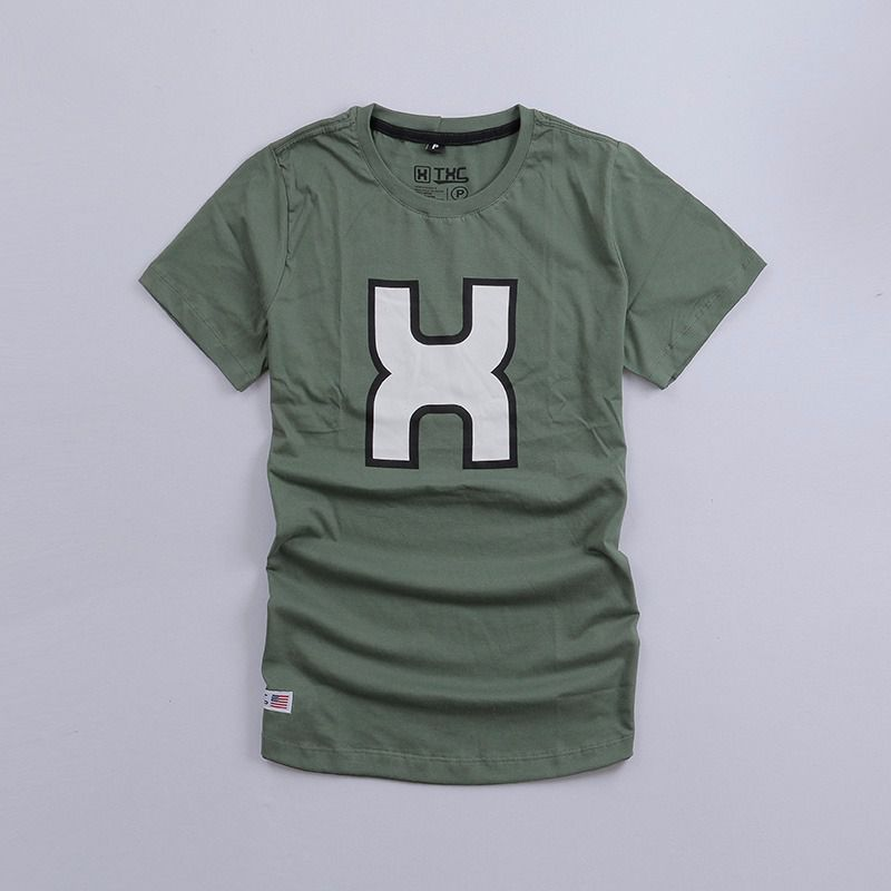 Camiseta  TXC Brand  1261