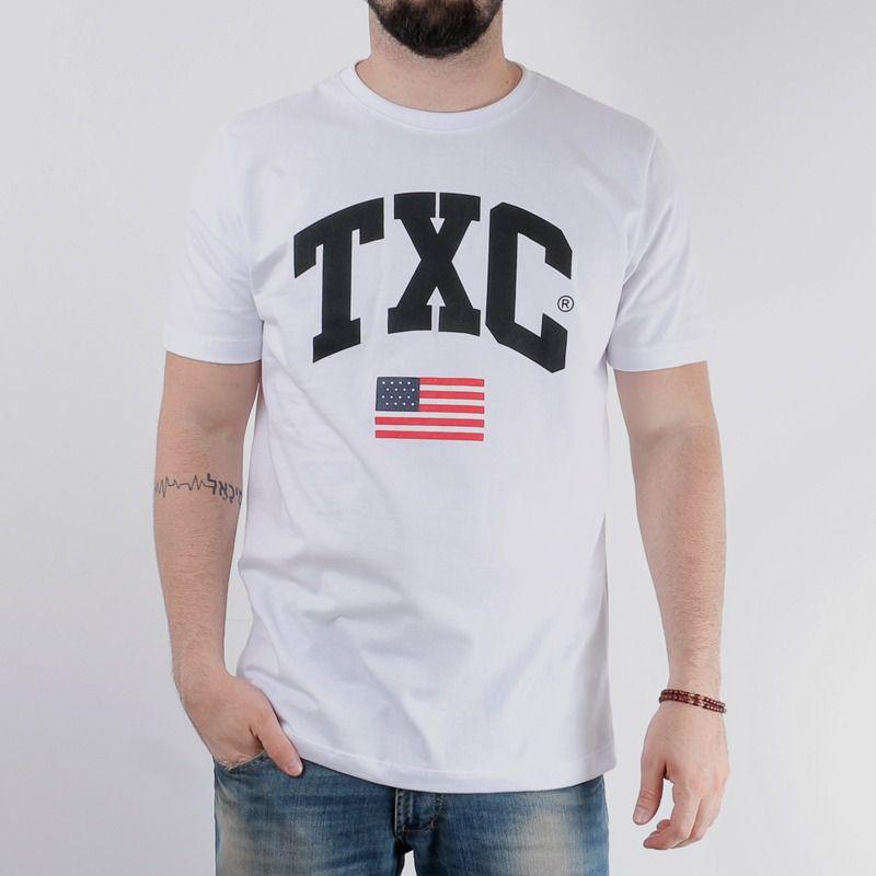 Camiseta  TXC Brand  1267