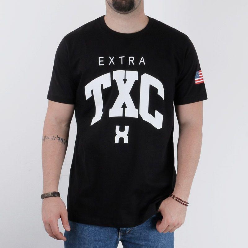 Camiseta  TXC Brand  1270