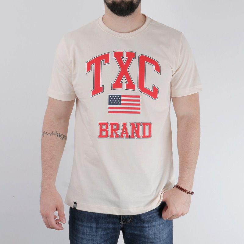 Camiseta  TXC Brand  1273