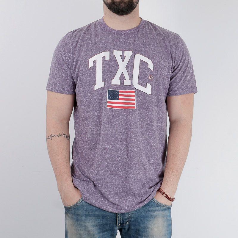 Camiseta  TXC Brand  1274