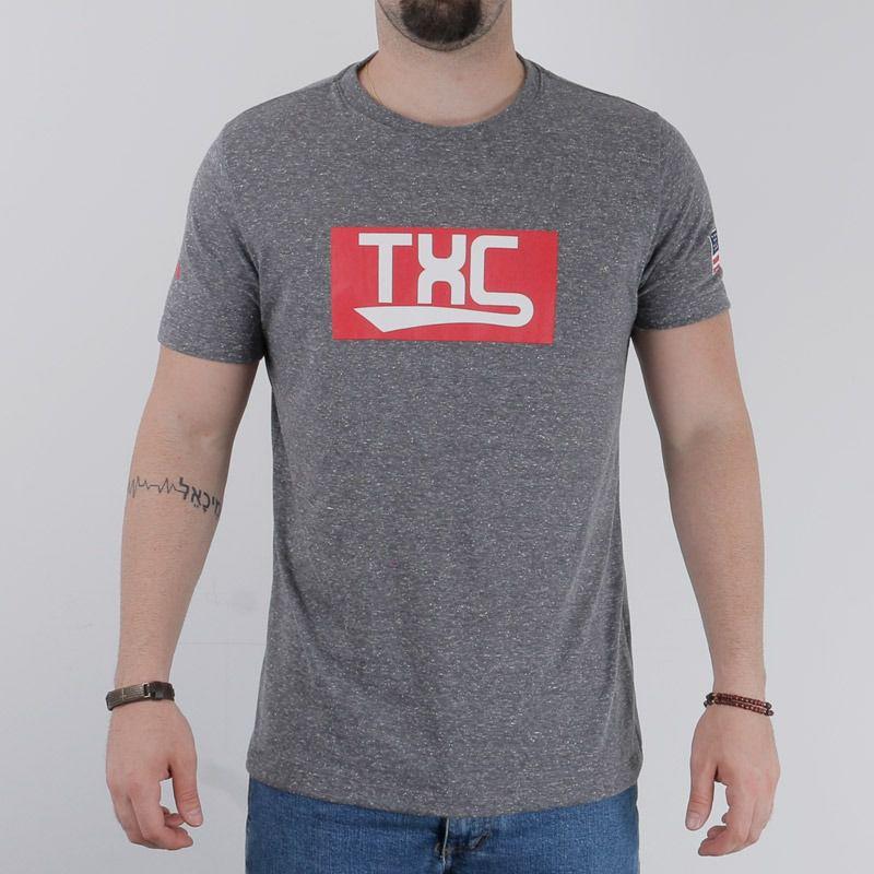 Camiseta  TXC Brand  1280