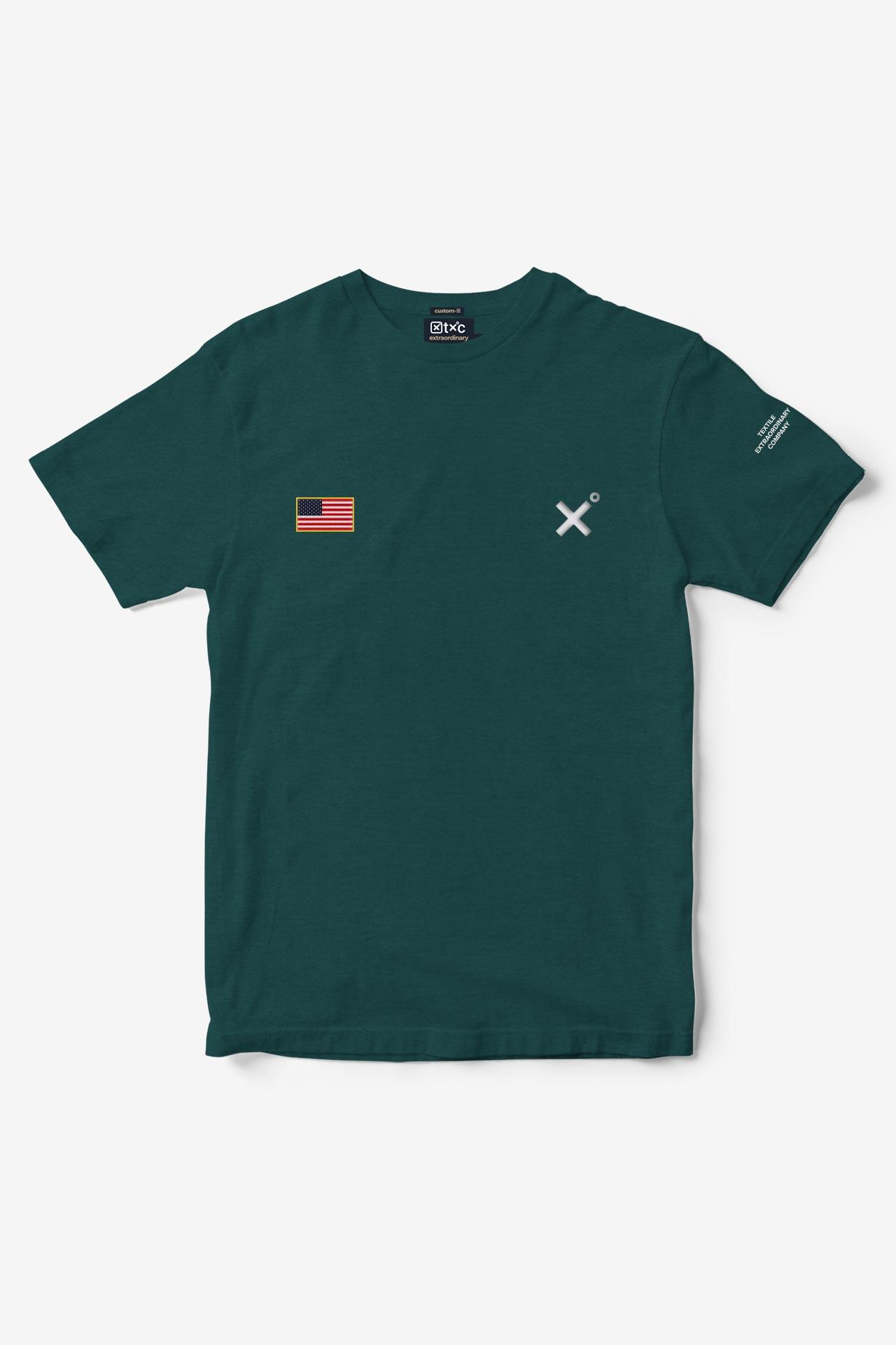 Camiseta TXC Brand 1285