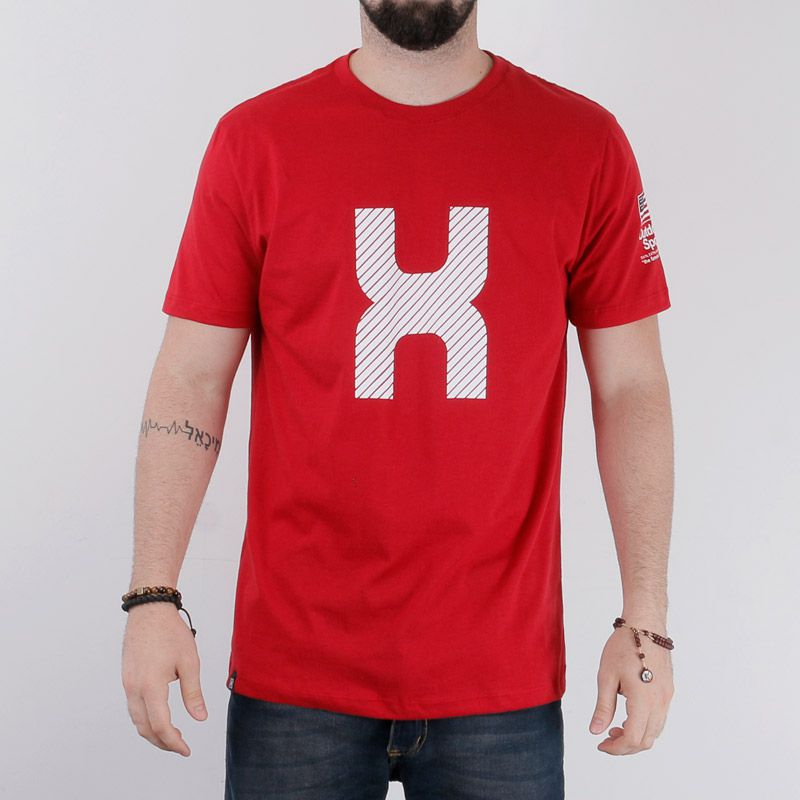 Camiseta  TXC Brand  1293