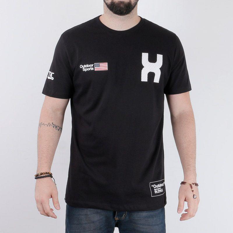 Camiseta  TXC Brand  1301
