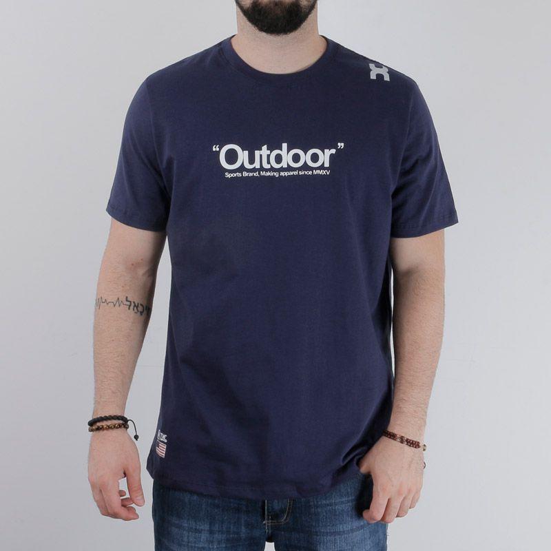 Camiseta  TXC Brand  1302