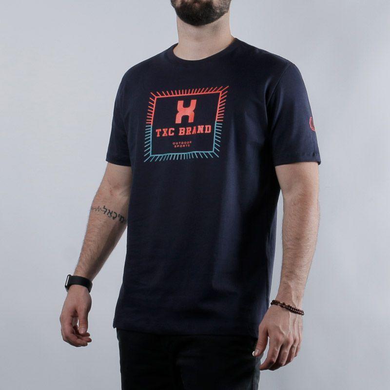 Camiseta  TXC Brand  1303