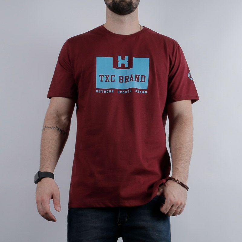 Camiseta  TXC Brand  1304