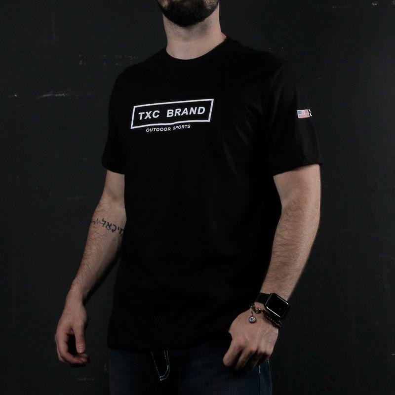 Camiseta  TXC Brand  1307