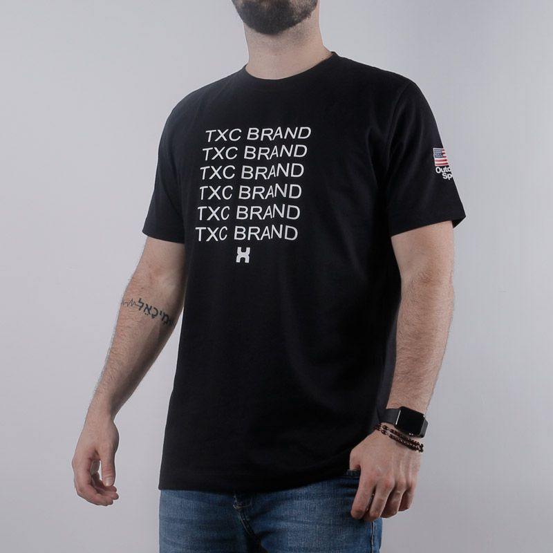 Camiseta  TXC Brand  1309