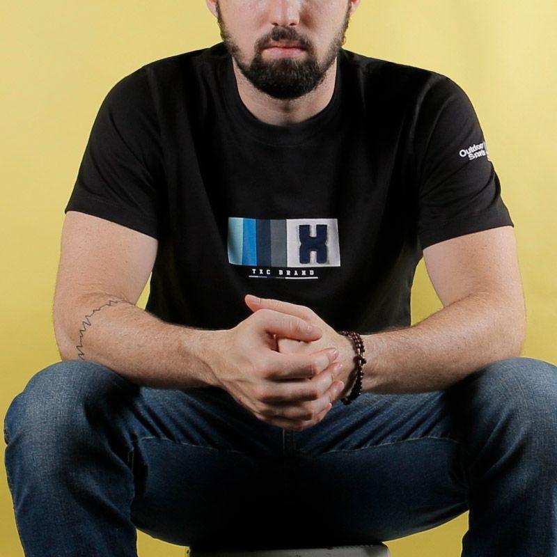 Camiseta  TXC Brand  1310
