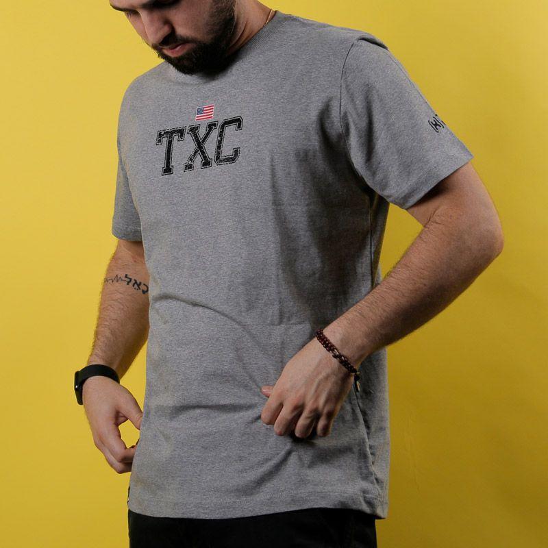 Camiseta  TXC Brand  1312
