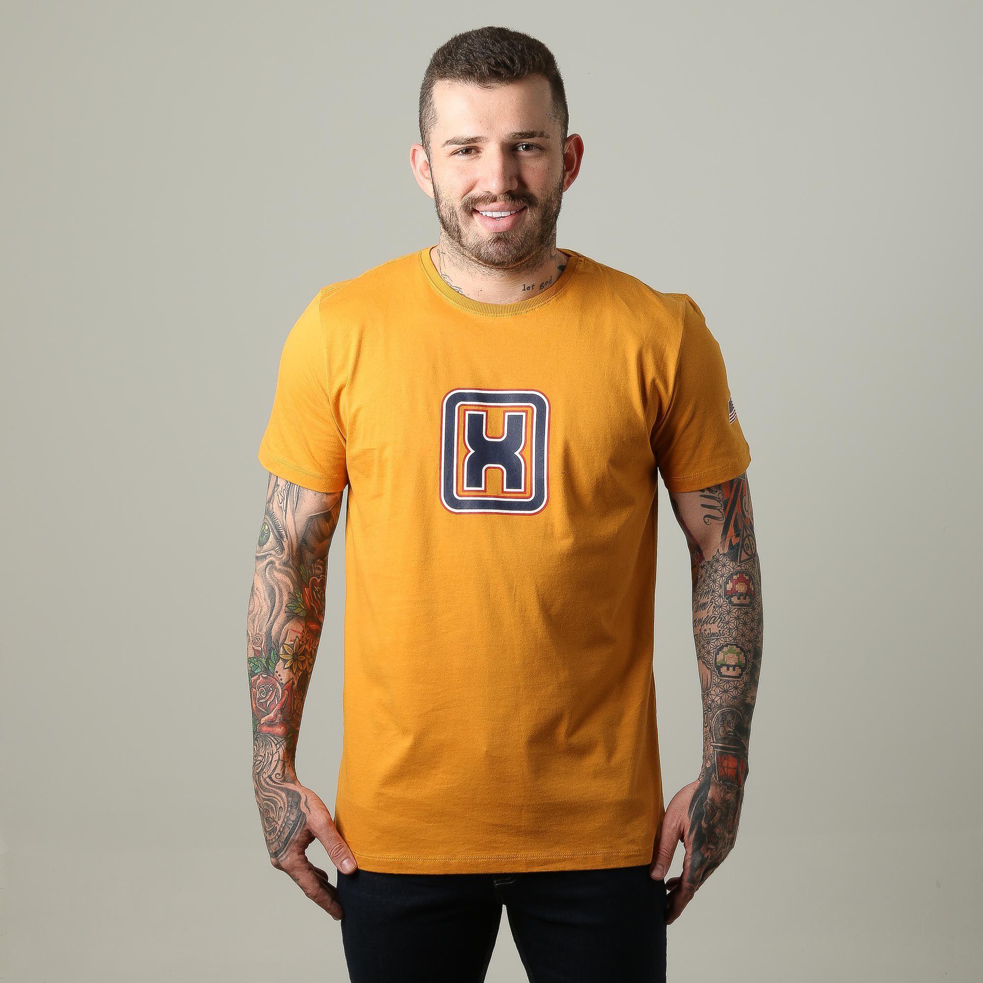 Camiseta TXC Brand 1329