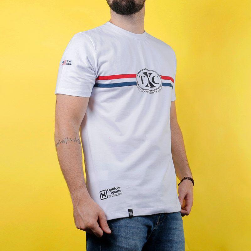 Camiseta  TXC Brand  1330