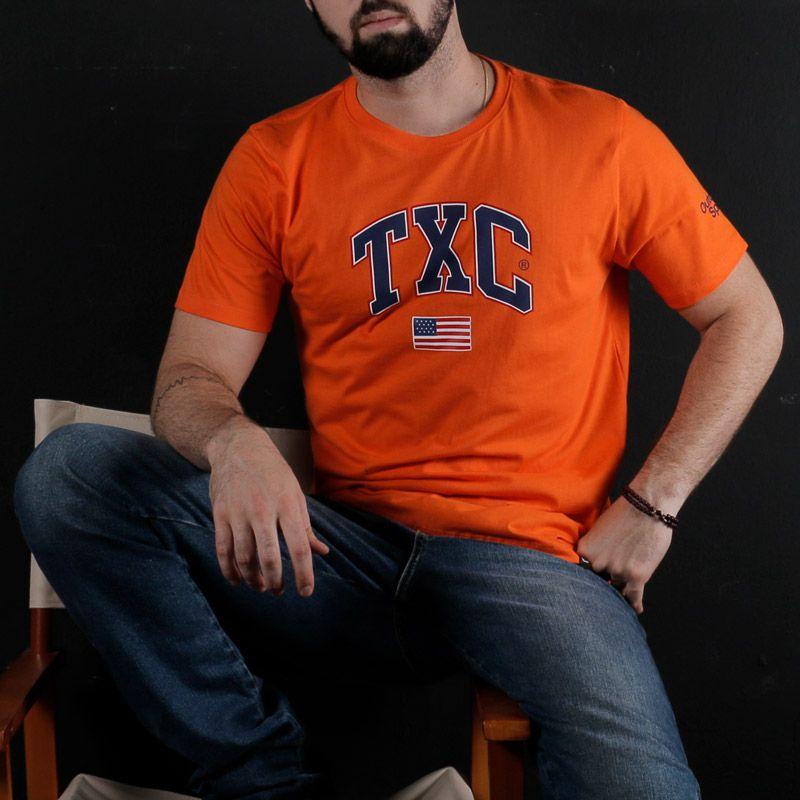 Camiseta  TXC Brand  1332