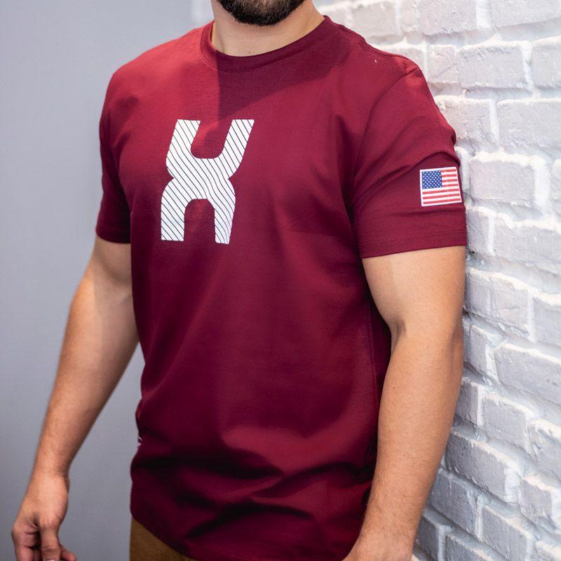 Camiseta  TXC Brand  1334
