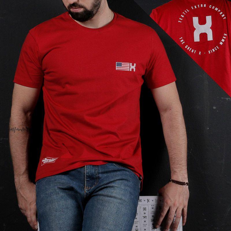 Camiseta  TXC Brand  1337