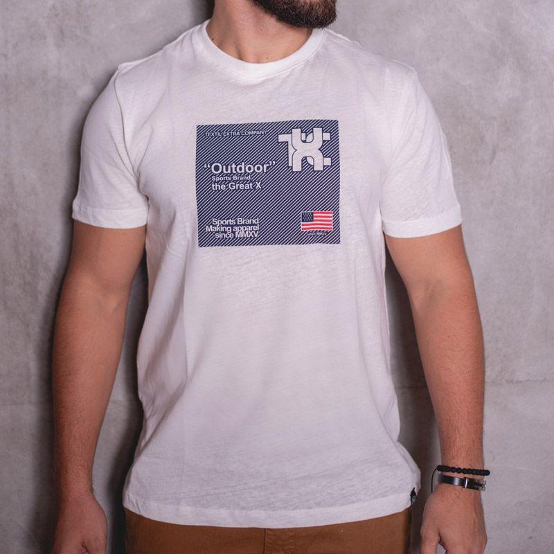 Camiseta TXC  Brand 1339