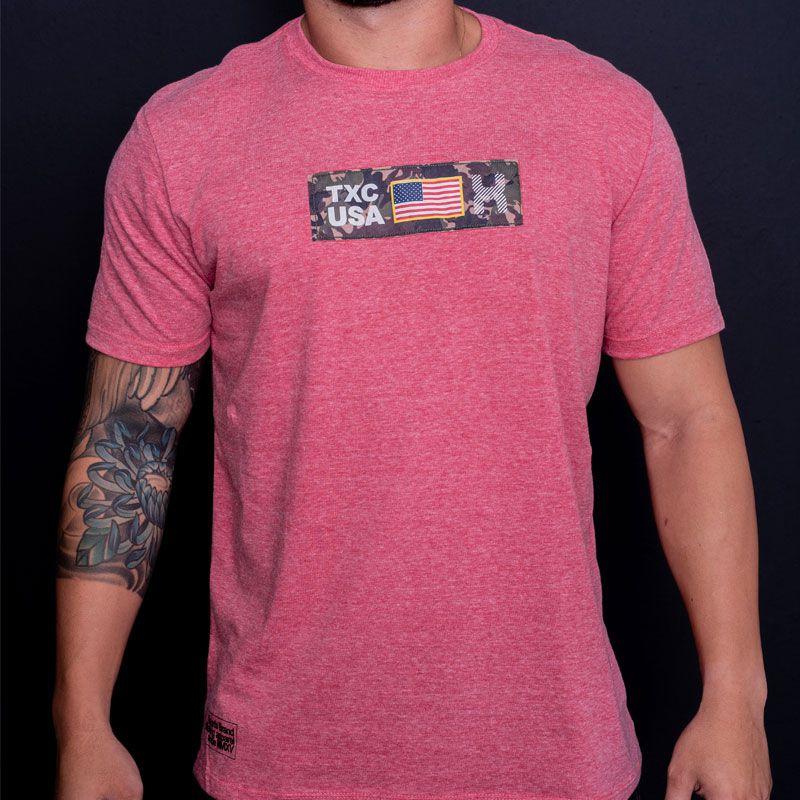 Camiseta  TXC Brand  1356