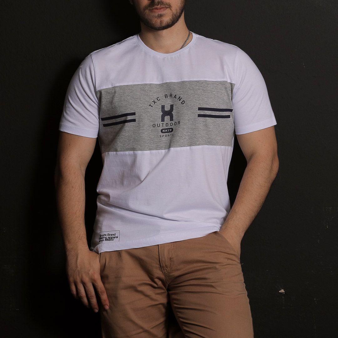 Camiseta  TXC Brand  1383