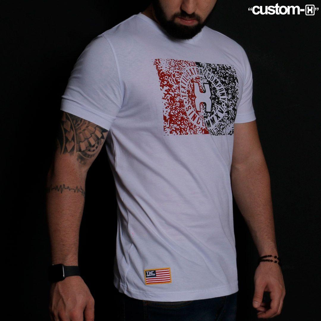 Camiseta  TXC Brand  1384