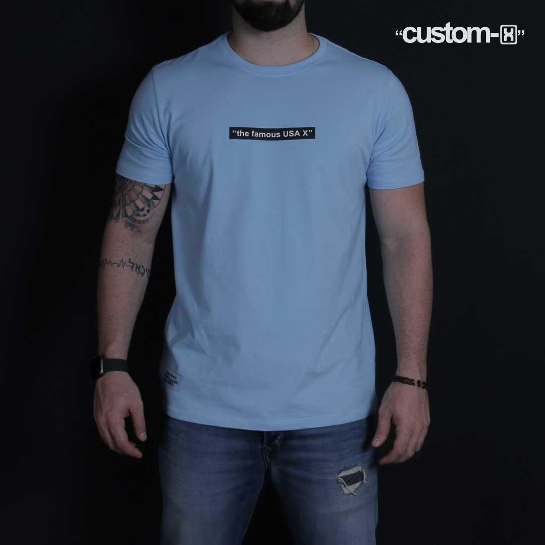 Camiseta TXC Brand 1389
