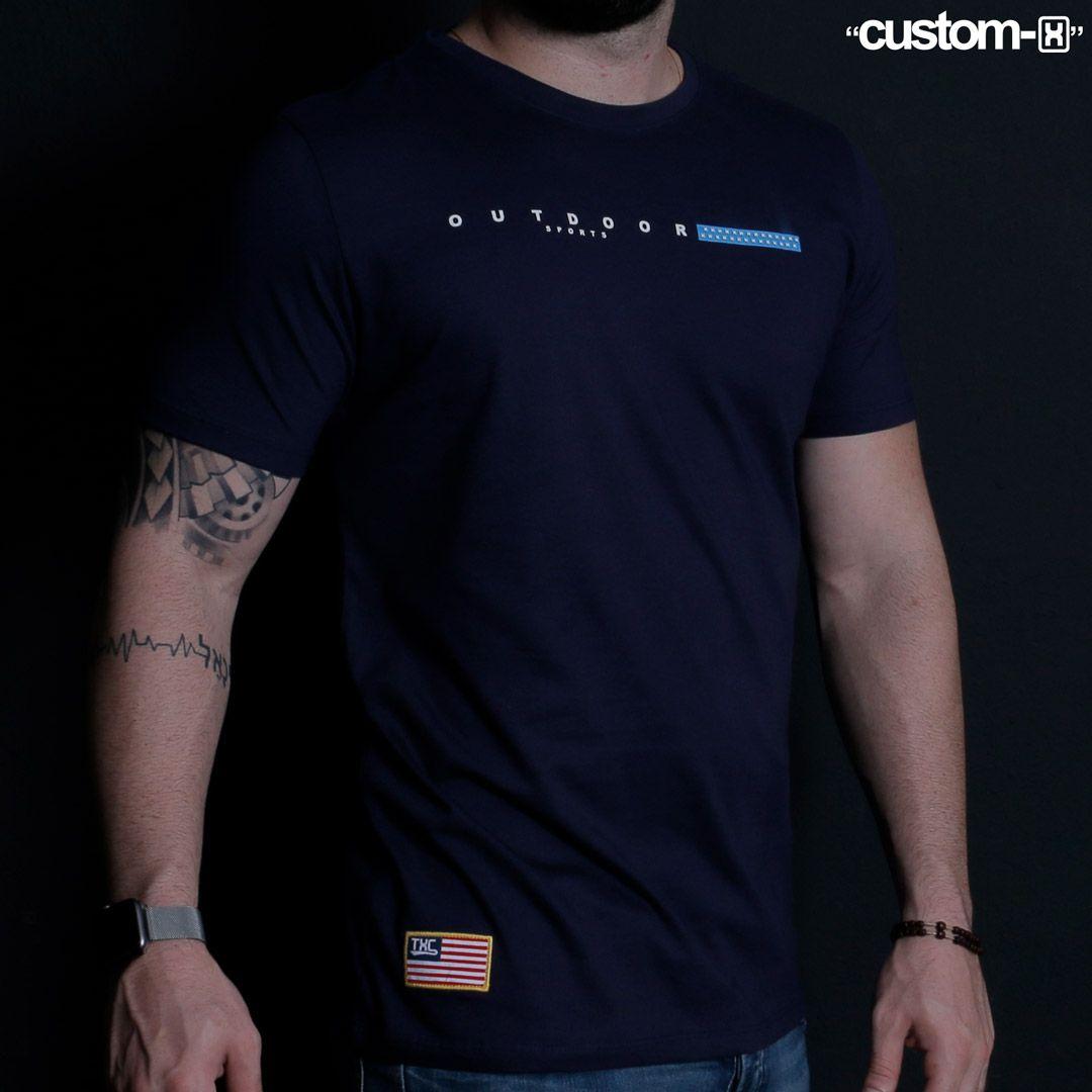 Camiseta TXC  Brand 1393
