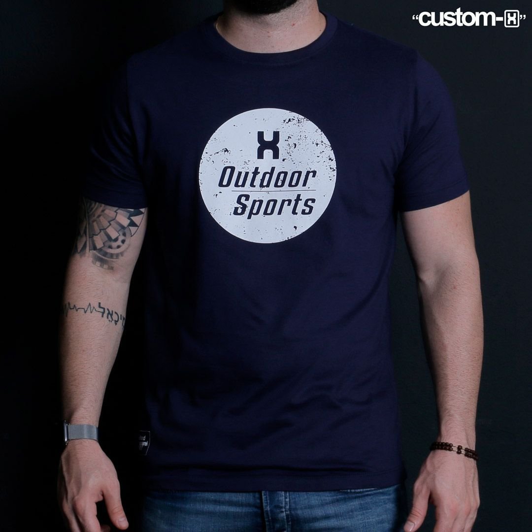 Camiseta TXC Brand 1395