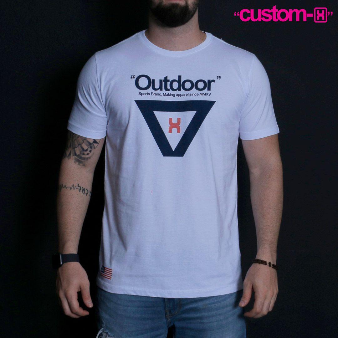 Camiseta  TXC Brand  1382