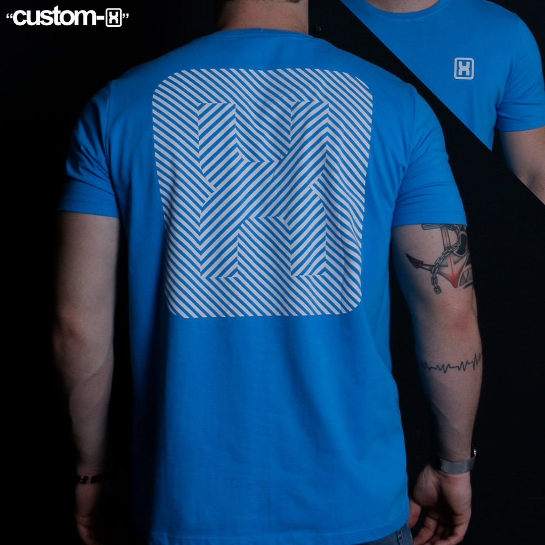 Camiseta TXC  Brand 1405