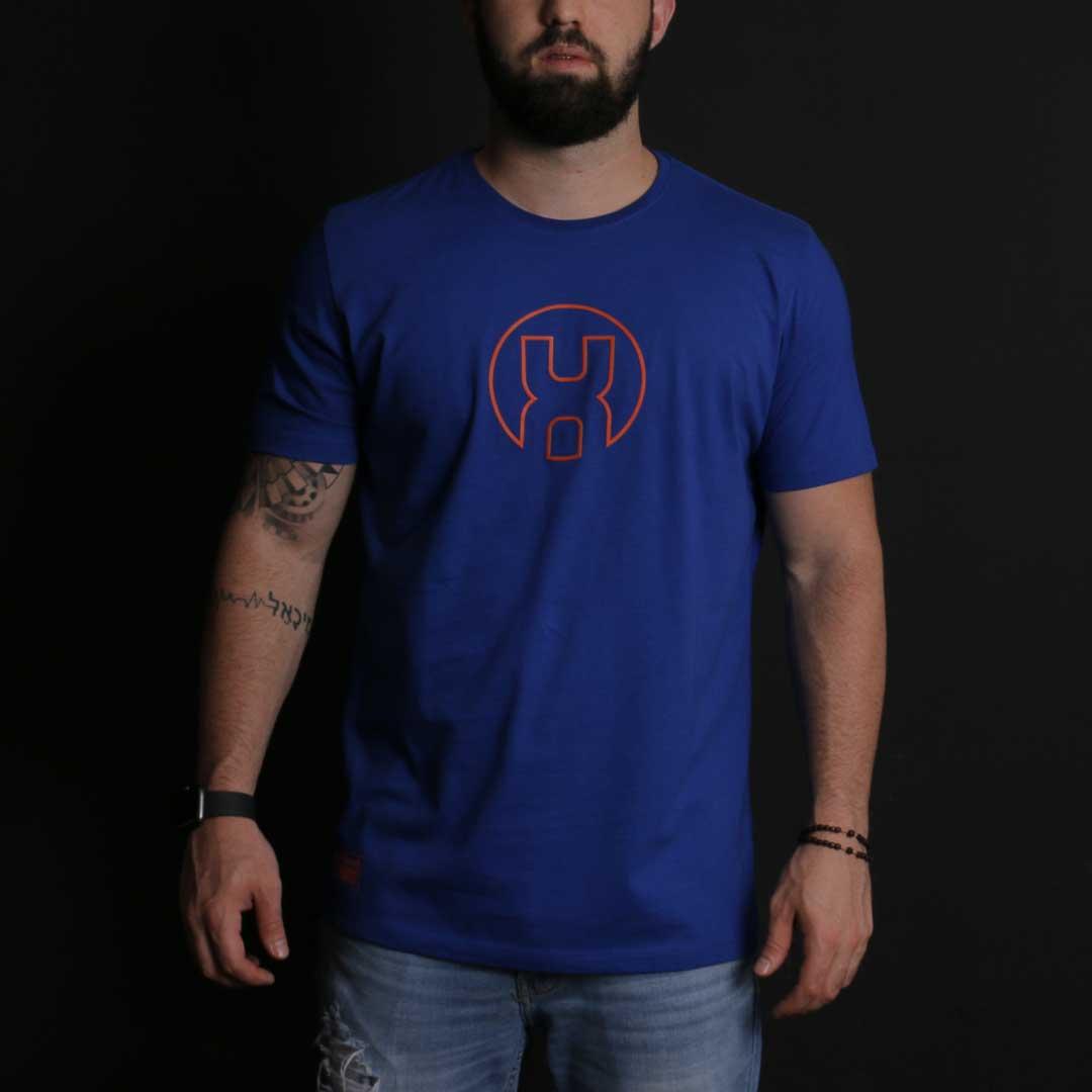 Camiseta  TXC Brand  1417