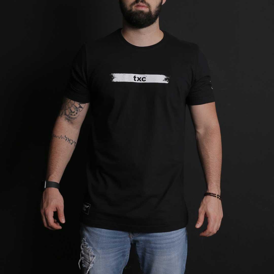 Camiseta  TXC Brand 1418