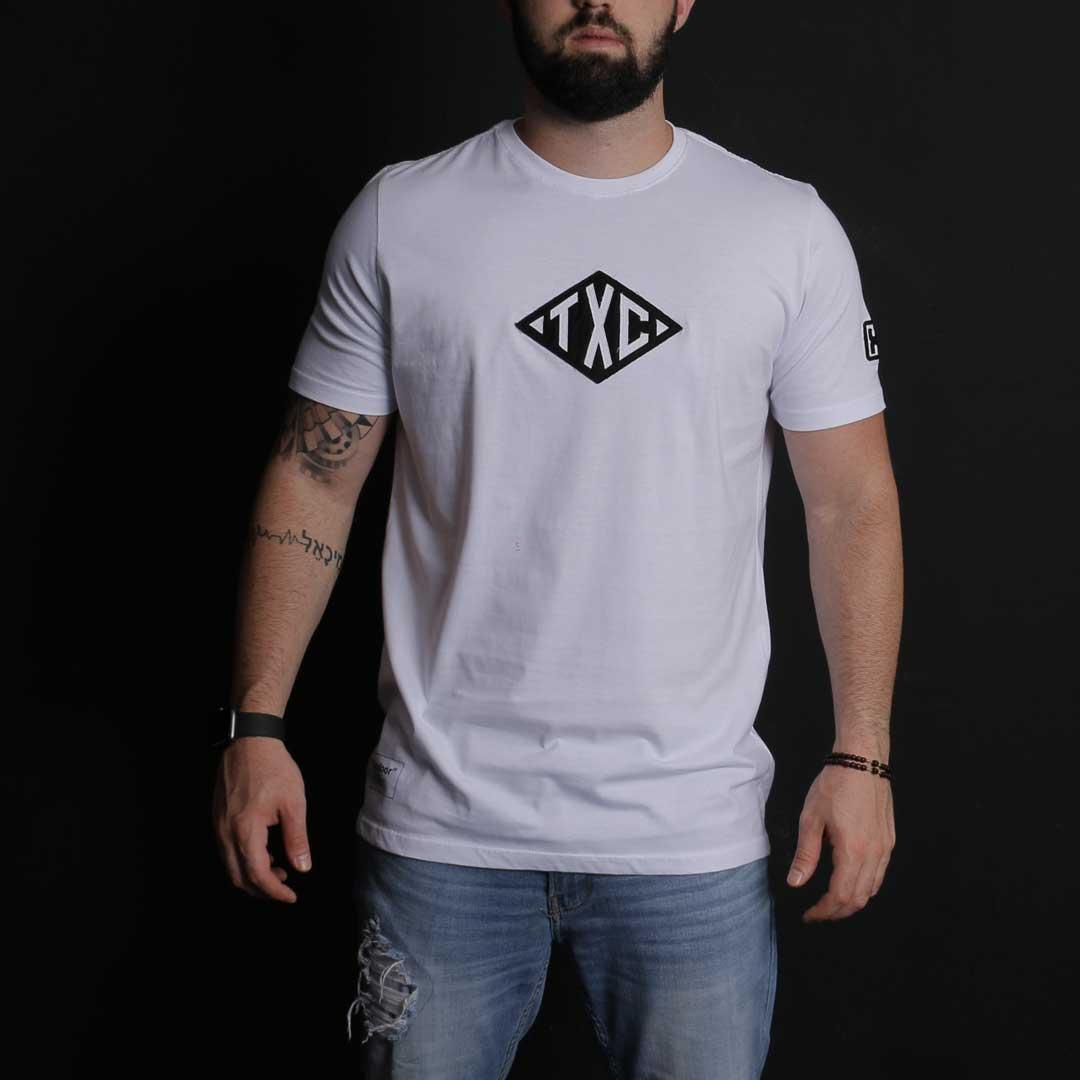 Camiseta  TXC Brand 1419