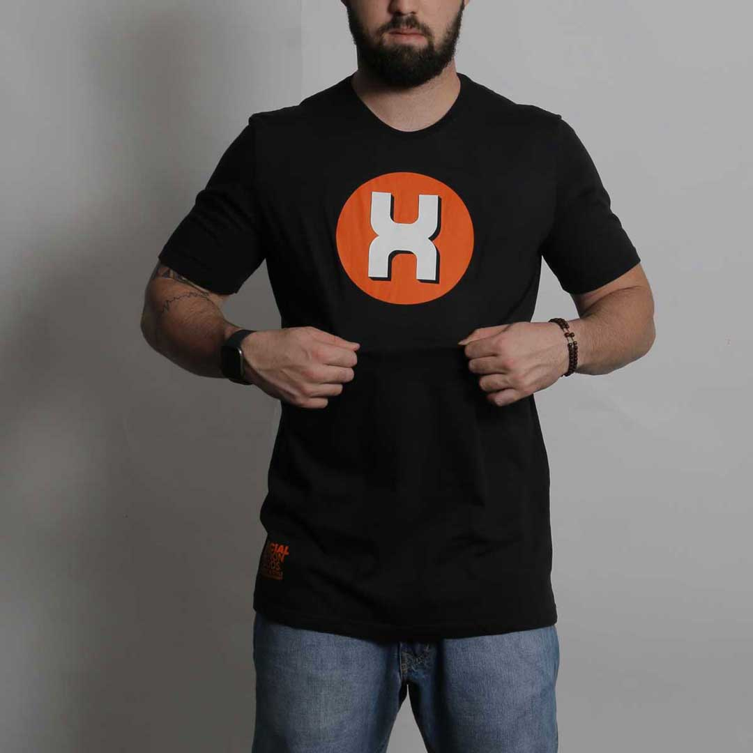 Camiseta TXC  Brand 1421